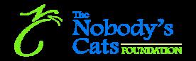 Nobody Cats Foundation Logo